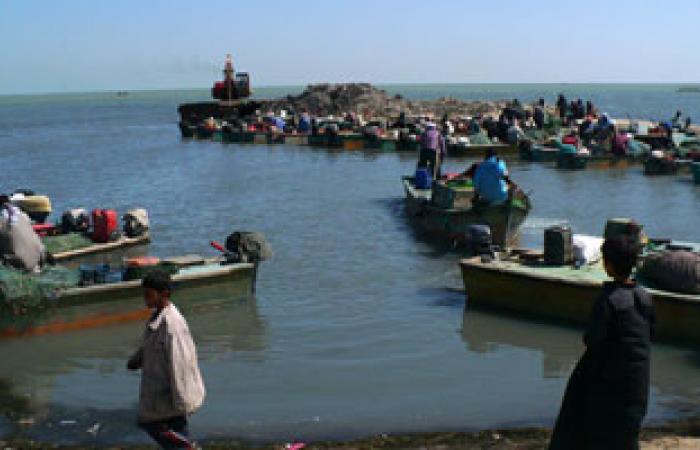 انتهاء أزمة الصيادين بالسويس وتقنين أوضاع اللنشات بعد شهر