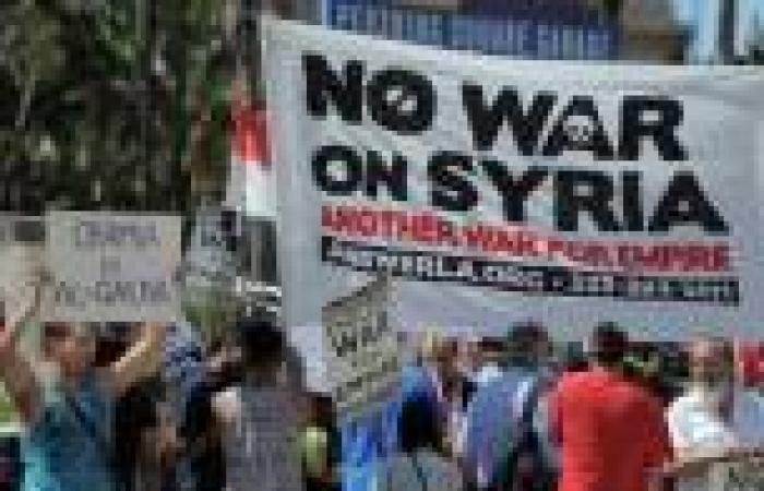 رؤساء أمريكا «يتجنبون» الكونجرس لشن العمليات العسكرية
