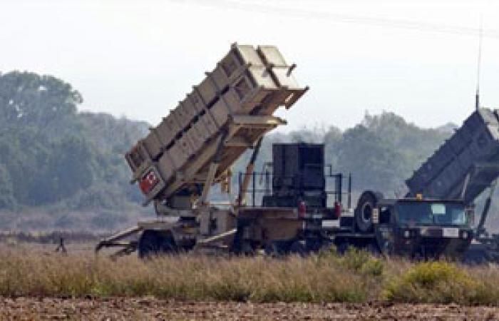 روسيا تلغى صفقة صواريخ أرض أرض مع سوريا