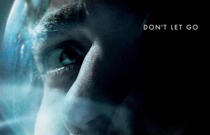 جورج كلوني يظهر على ملصق دعائي جديد لفيلمه القادم Gravity