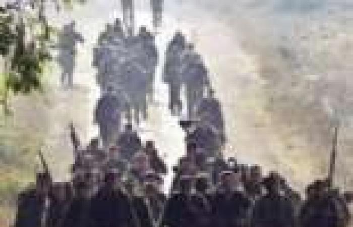 «نتنياهو» يؤكد استعداد بلاده لأى سيناريو محتمل فى سوريا