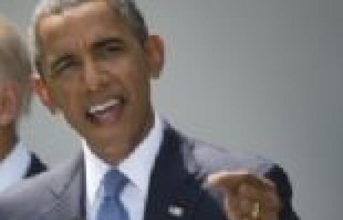 إدارة أوباما تواصل مساعيها لإقناع الكونجرس بالتدخل العسكري في سوريا