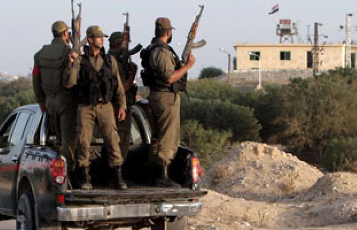 حماس: أمن السلطة اعتقل 57 من أنصار الحركة بمختلف مدن الضفة فى أغسطس
