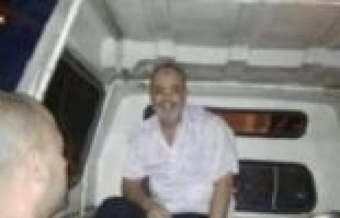 عاجل| القبض على سعد الحسيني في القاهرة الجديدة
