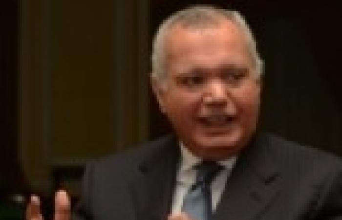 """رئيسا حزبي """"المؤتمر"""" و""""المصريين الأحرار"""" يلتقيان لجنة حكماء إفريقيا غدا"""