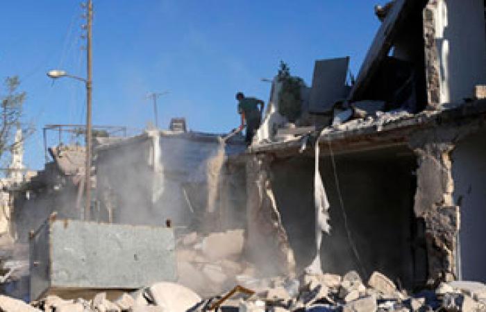 البرتغال تفضل تفويضا من مجلس الأمن قبل تدخل عسكرى فى سوريا