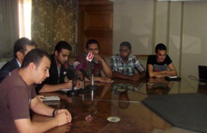 انقسام فى اتحاد طلاب مصر بعد قرار إلغاء عضوية 5 من المجلس التنفيذى