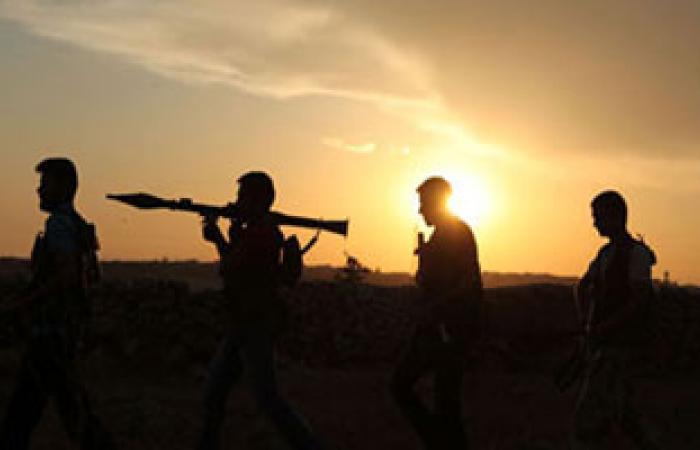 فرنسا تنشر ست مقاطع فيديو للهجوم الكيماوى بسوريا على موقع وزارة الدفاع