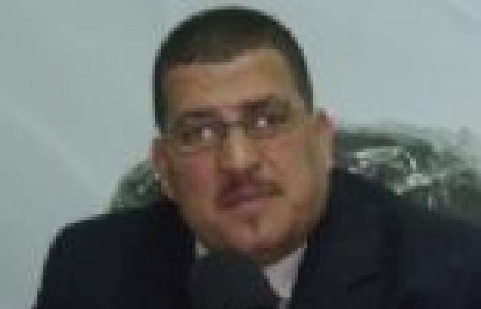 """القبض على خلف بيومي محامي """"الإخوان"""" في الإسكندرية"""