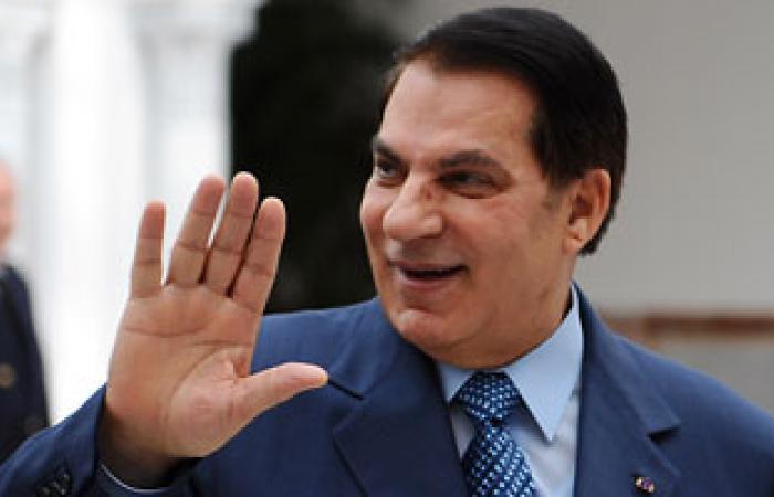 """الحكومة التونسية تقرّ مجموعة من الإجراءات لتصفية أملاك حزب """"بن على"""""""