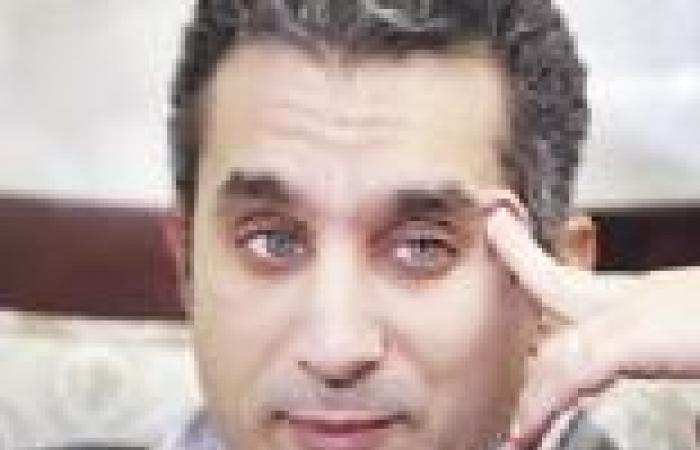 """وفاة والدة الإعلامي الساخر """"باسم يوسف"""""""
