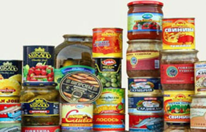 احذر من تخفيضات الأطعمة المعلبة وانتهاء تاريخ الصلاحية