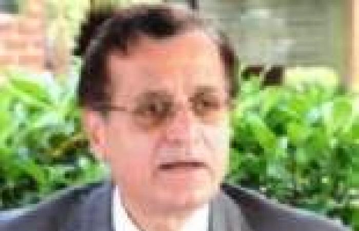 وزير الخارجية اللبناني: مصر تستعيد تاريخها ونحيي موقفها من أزمة سوريا