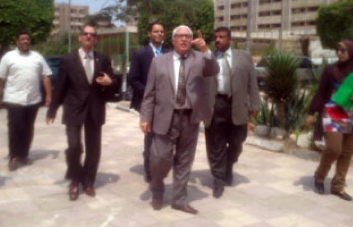 جامعة الأزهر تضع ضوابط جديدة للسكن بالمدينة الجامعية