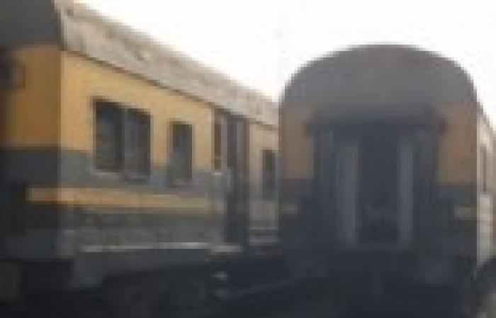 92 مليون جنيه خسائر توقف القطارات في مصر