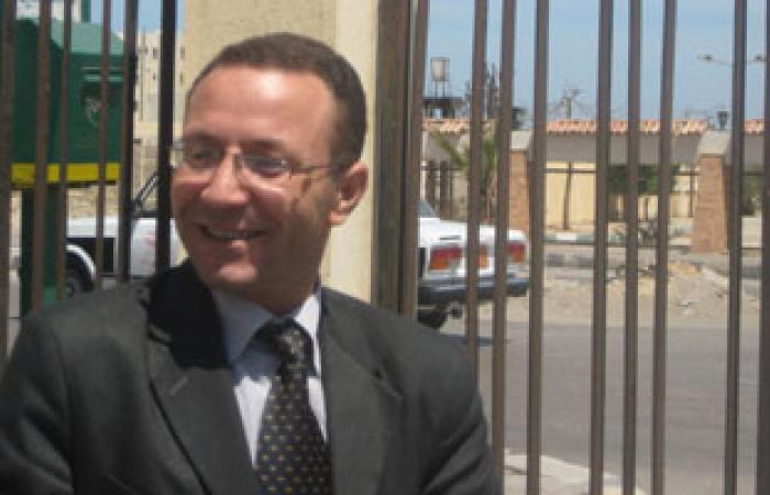 """""""النجمى"""" رئيساً لـ""""الدفاع عن صحفيى مصر"""" خلفاً للراحل سيد فتحى"""