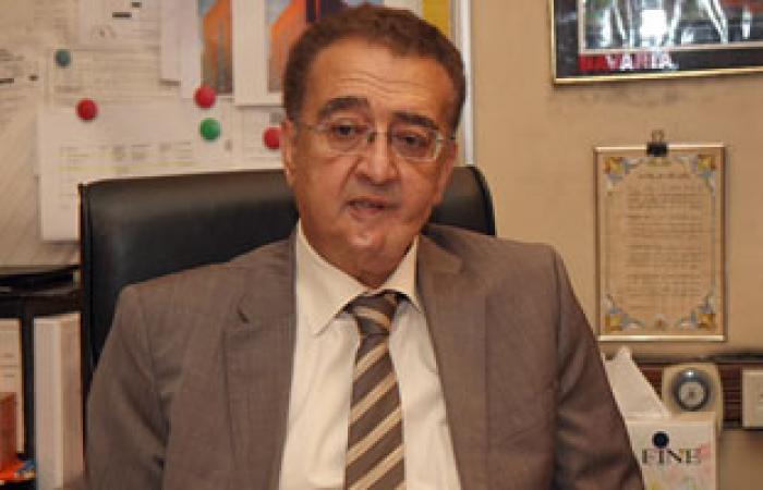 الغرفة الألمانية تستضيف رئيس شركة المقاولون العرب الأحد المقبل