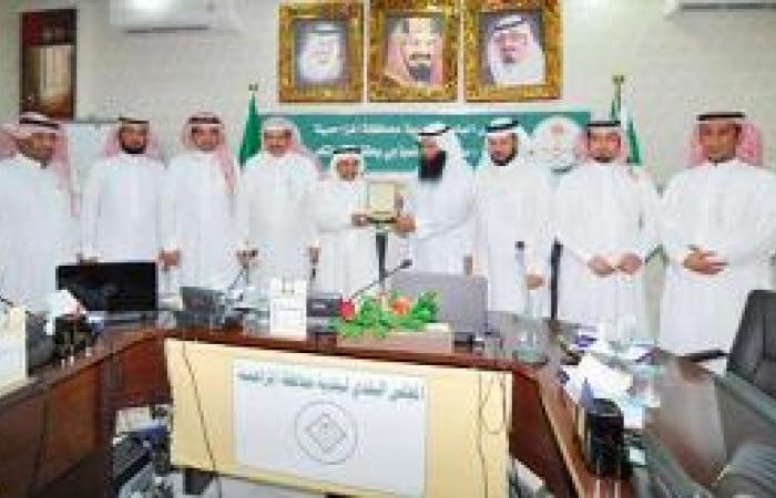 تبادل الخبرات البلدية بين مجلسي المزاحمية ووادي بن هشبل
