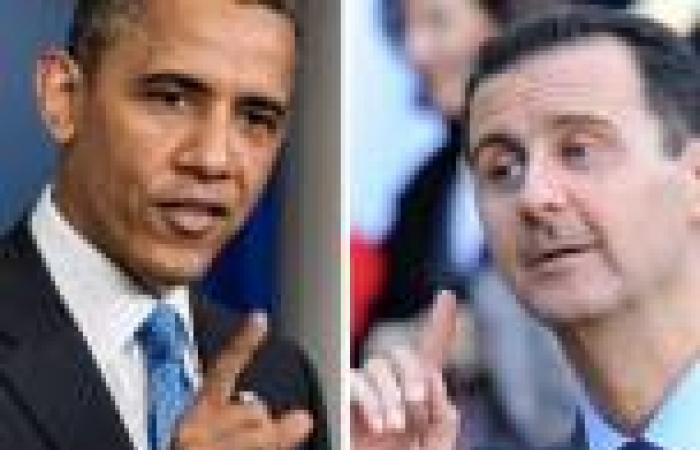 «آيباك» تعلن تأييدها لقرار التدخل العسكري المحتمل في سوريا