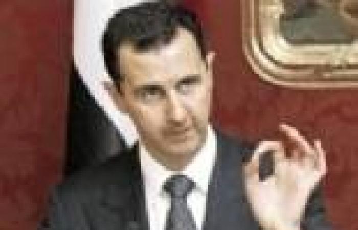 «الأسد» يهدد بالانتقام من فرنسا.. و«باريس»: «ديكتاتور مجنون»
