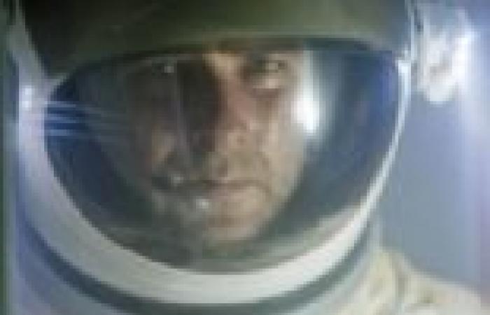 عرض مقدمة إعلانية تشويقية لفيلم الخيال العلمي The Last Days on Mars