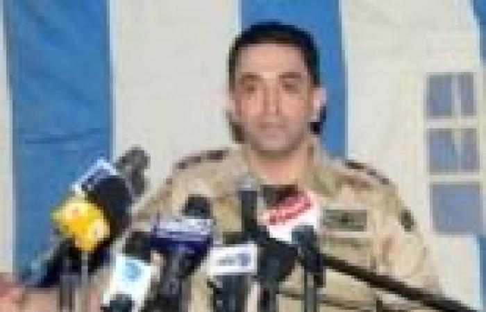 """المتحدث العسكري: جمع توقيعات لـ""""السيسي"""" مشاعر شعبية لا يمكن منعها"""