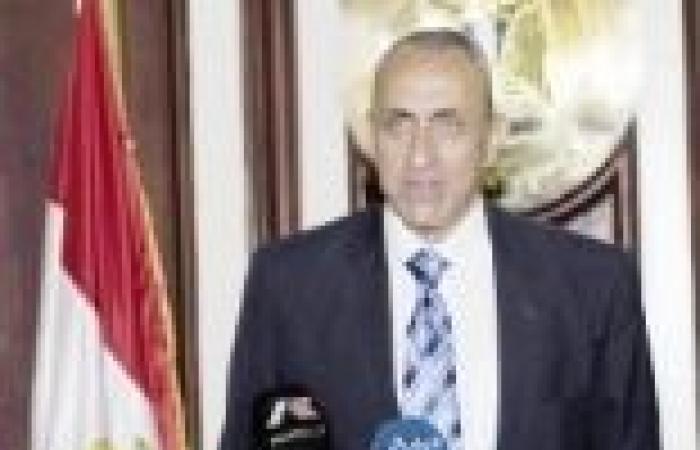 وزير الزراعة يعود إلى القاهرة عقب زيارة عمل لإثيوبيا