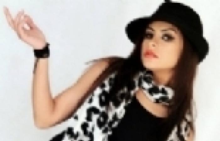 سارة زادة مذيعة المقالب تشارك في مسلسل تركي