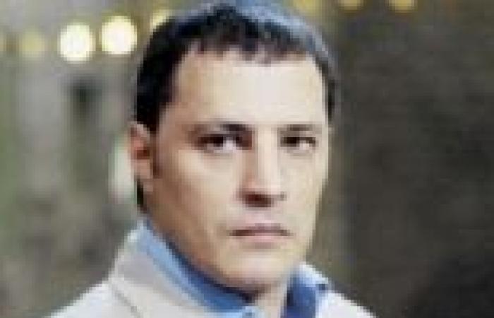 عمرو عبد الجليل يوقع عقد مسلسل جديد لرمضان القادم