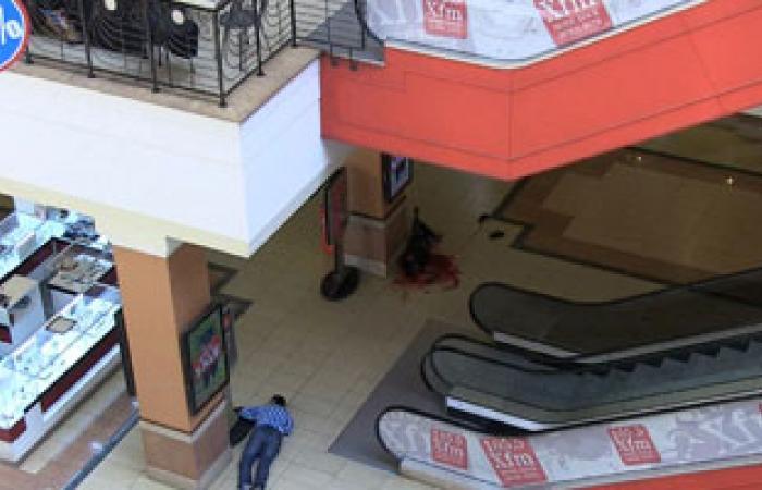الجزائر تدين الهجوم على مركز تجارى فى نيروبى