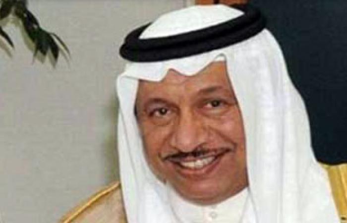 رئيس الوزراء الكويتى يلتقى السكرتير العام للأمم المتحدة فى نيويورك
