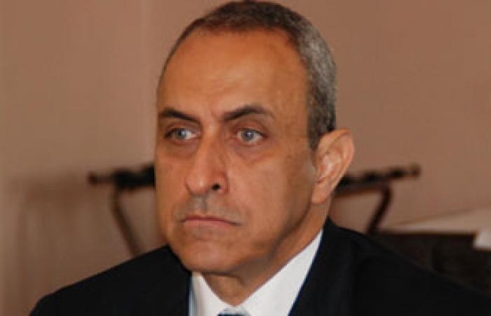 """اليوم..وزير الزراعة يفتتح المعرض الزراعى الدولى """"صحارى"""""""