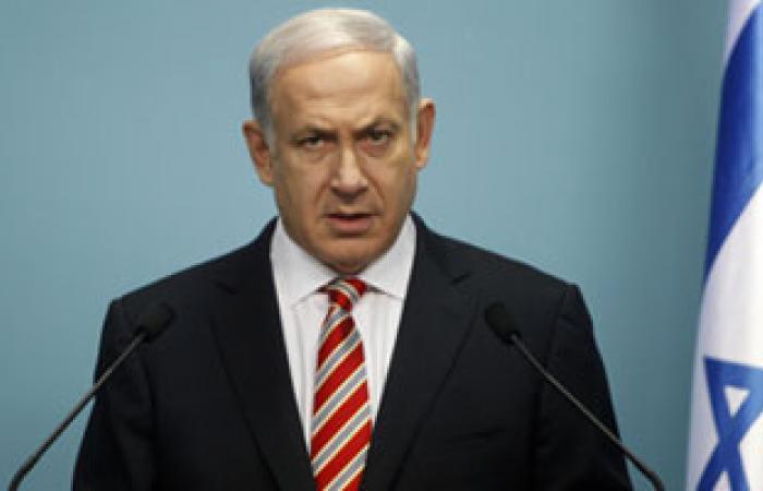 نتانياهو يوجه بمواصلة الاستيطان فى الضفة ردا على مقتل جندى إسرائيلى