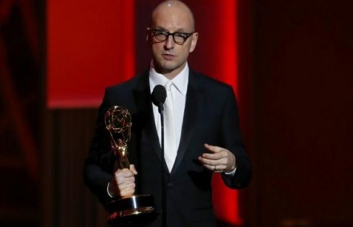 إيمي 2013: ستيفن سودربرج يفوز بجائزة أفضل مخرج عن الفيلم التليفزيوني Behind The Candelabra