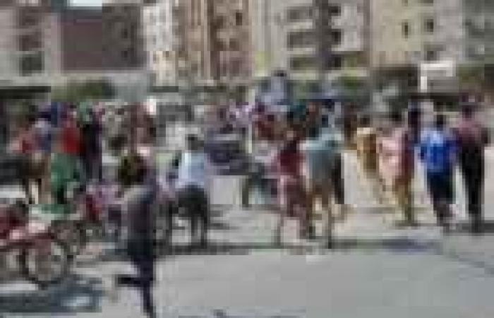 حبس 28 من مؤيدي المعزول 15 يوما على خلفية اشتباكات الإسكندرية