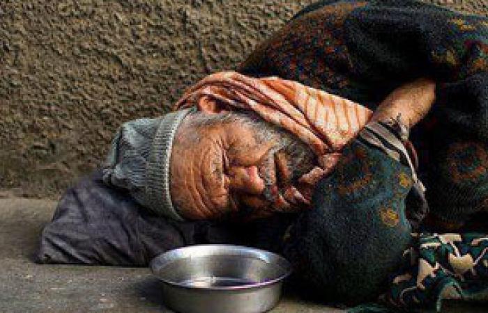 """حملة """"كلنا جعانين"""":كوب الماء ورغيف الخبز أقصى طموح المنياوية"""