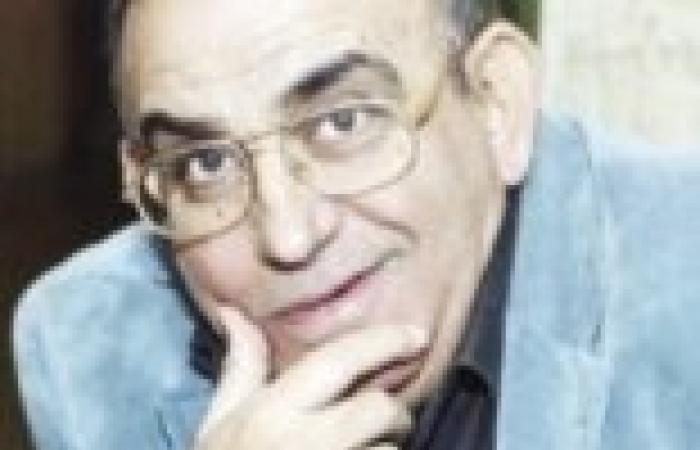 """عاطف بشاي: الحكم بحل """"الإخوان"""" تاريخي ويقضي على دعاوى """"المصالحة"""""""
