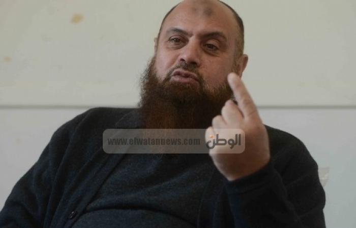 """نبيل نعيم: حماقة """"الإخوان"""" تسببت في مقتل """"حسن البنا"""""""