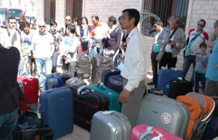 نقيب المرشدين السياحيين: وصول فوج روسى نهاية الأسبوع لتدعيم السياحة