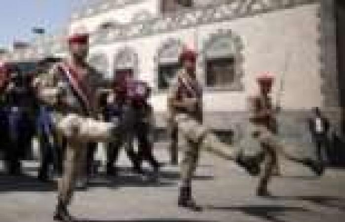 اغتيال ضابط يمني برصاص مسلحين وسط صنعاء