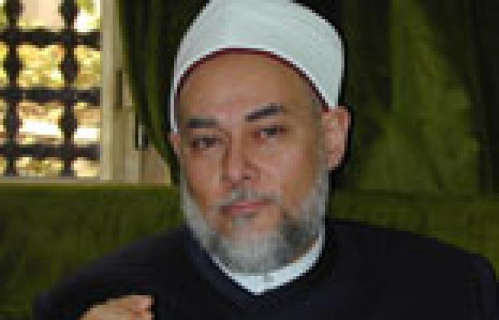"""""""الأوقاف"""": الاعتداء على المفتي السابق """"همجية"""" منافية للأخلاق المصرية"""