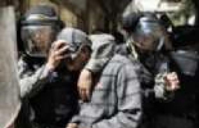 """""""هيئة المرابطين بالقدس"""": فشل مخطط الاحتلال باقتحام المسجد الأقصى اليوم"""