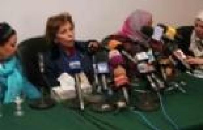 """""""اتحاد العمال"""" يعقد مؤتمرًا للمرأة العاملة لبحث أحقيتها في الممارسة السياسية"""