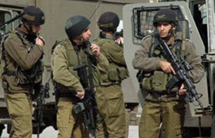 الاحتلال الإسرائيلى يخطر مزارعا فلسطينيا بإخلاء أرضة خلال 45 يوما