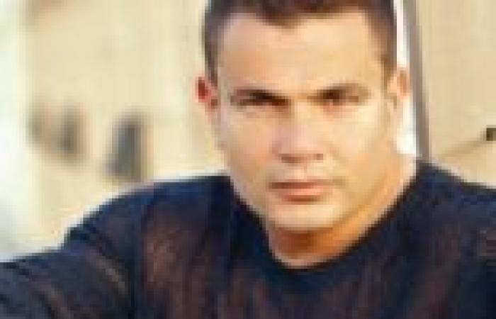 """""""روتانا"""": نتفاوض مع عمرو دياب لتجديد التعاقد مرة أخرى"""