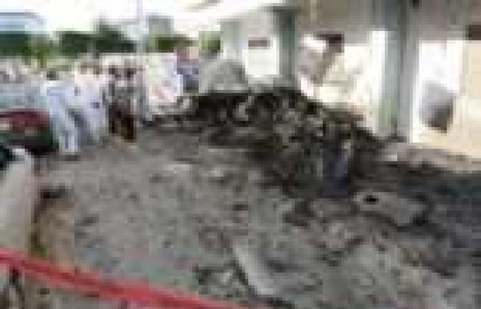 متحدث باسم الجيش الليبي: تخلصنا من 95% من مخزون غاز الخردل في البلاد