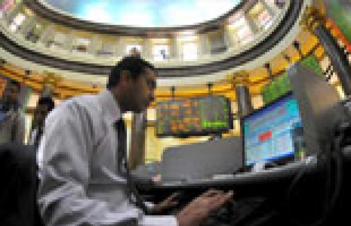 البورصة تتجاهل تجميد أموال الإخوان وتربح 1.9 مليار جنيه ومؤشرها يقفز 0.6%