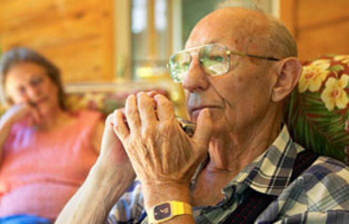نظام الحياة الصحى يقلل فرصة الإصابة بالزهايمر