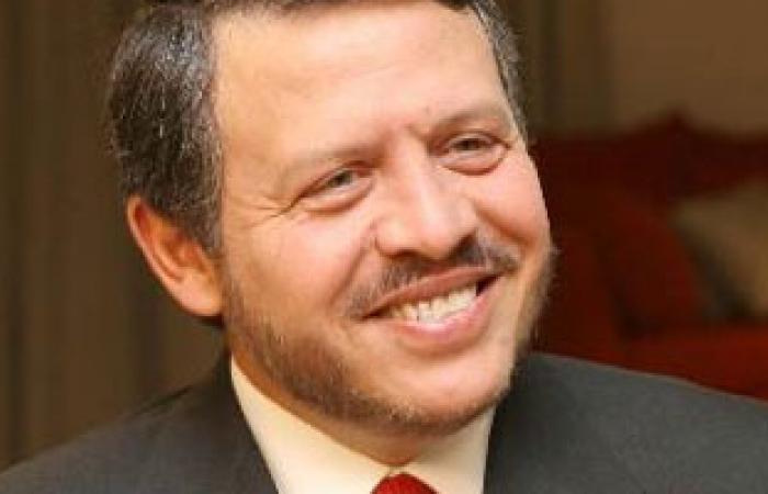 عاهل الأردن: حان الوقت لإنهاء إراقة الدماء بسوريا