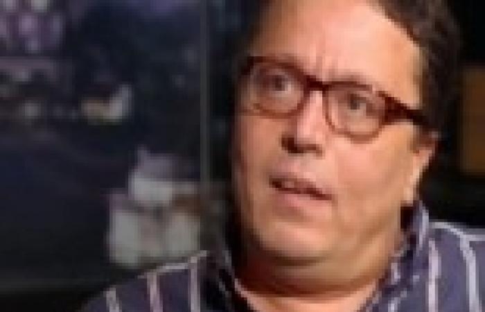 """محمد ياسين: أسعدني استعانة الفضائيات بمشهد حل """"الإخوان"""" من مسلسل """"الجماعة"""""""